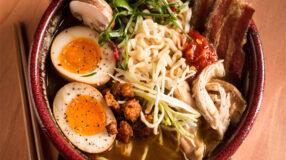 Lámen: 14 receitas do prato japonês que vão te deixar com água na boca