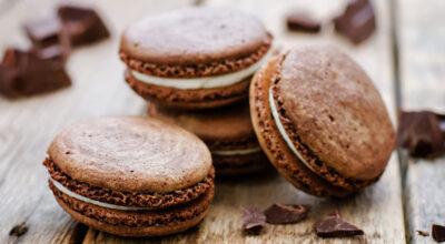Macarons: 14 receitas saborosas e que derretem na boca