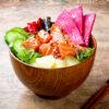11 receitas de poke: o prato havaiano que conquistou o mundo