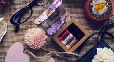 10 presentes DIY para dar para sua mãe