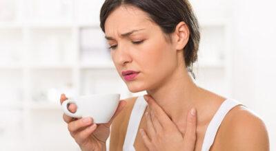 12 remédios caseiros para aliviar dor de garganta