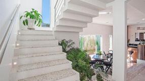 Tipos de escada: conheça os diferentes modelos e inspire-se