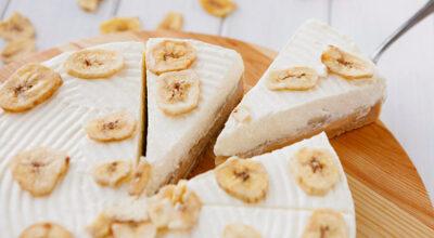 35 receitas de torta de banana com cheirinho e sabor de infância