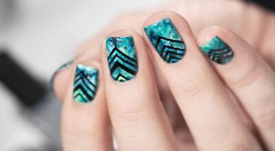 Unhas decoradas: 400 fotos e tutoriais para você saber tudo sobre nail art