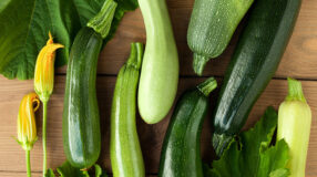 Abobrinha: 10 motivos e receitas para se apaixonar pelo ingrediente
