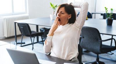 6 razões que vão te convencer a tirar uma soneca depois do almoço