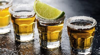Tequila traz benefícios à saúde? A ciência esclarece
