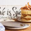14 receitas de bolo de churros para se derreter de amores