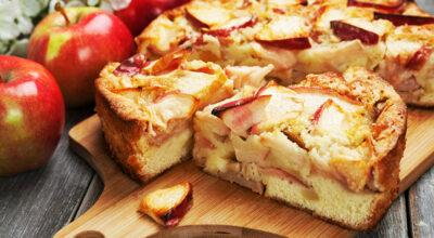 35 receitas de bolo de maçã que encantam pela aparência, aroma e sabor