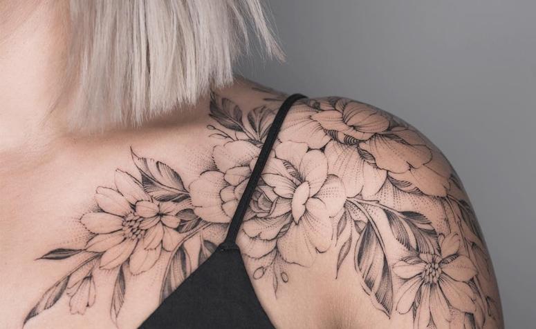 Tatuagens Femininas 600 Inspirações De Todos Os Estilos E