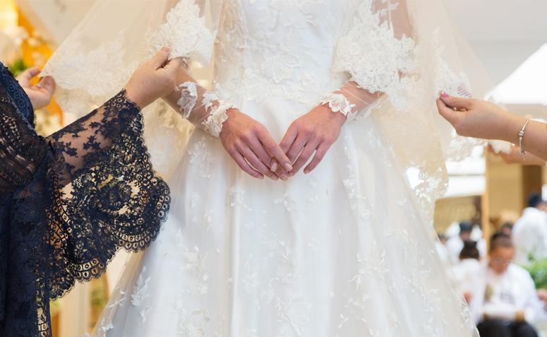 20b2a537b Estilistas de vestidos de noiva. Foto  Reprodução   Martha Medeiros