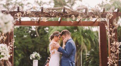 Casamento rústico: guia completo para garantir o casamento dos sonhos