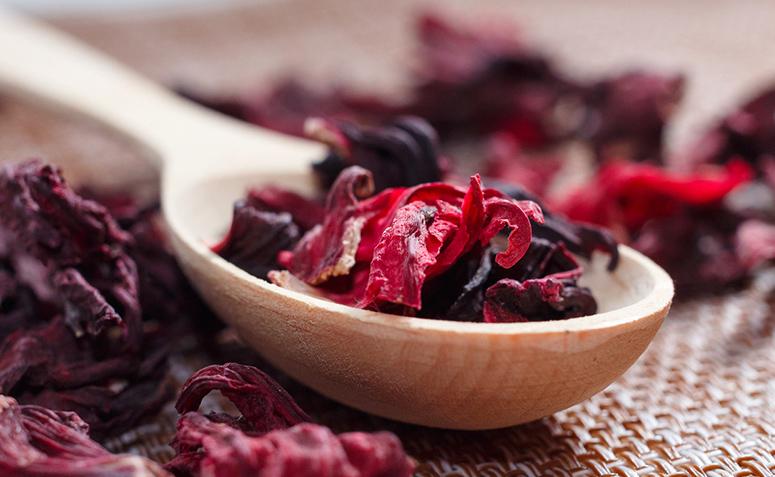Chá de hibisco: veja os benefícios e sua relação com o emagrecimento