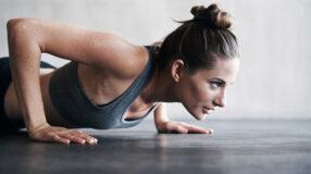 10 exercícios para fortalecer e afinar os braços