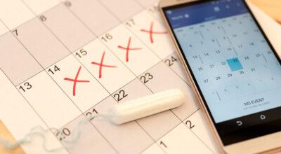 6 fatores que podem atrasar sua menstruação