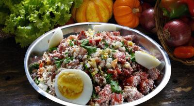15 receitas de feijão tropeiro para inovar no almoço