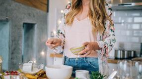 12 hábitos que você deve eliminar na hora de cozinhar