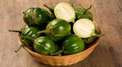 Jiló: conheça 8 benefícios que vão te fazer dar uma chance a este fruto