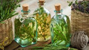 9 óleos que são excelentes para aliviar dores