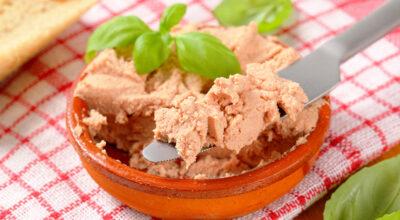 Patê de frango: 10 receitas para você arrasar nos aperitivos e lanchinhos
