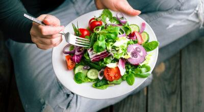 Os 5 melhores vegetais low-carb para você incluir na dieta