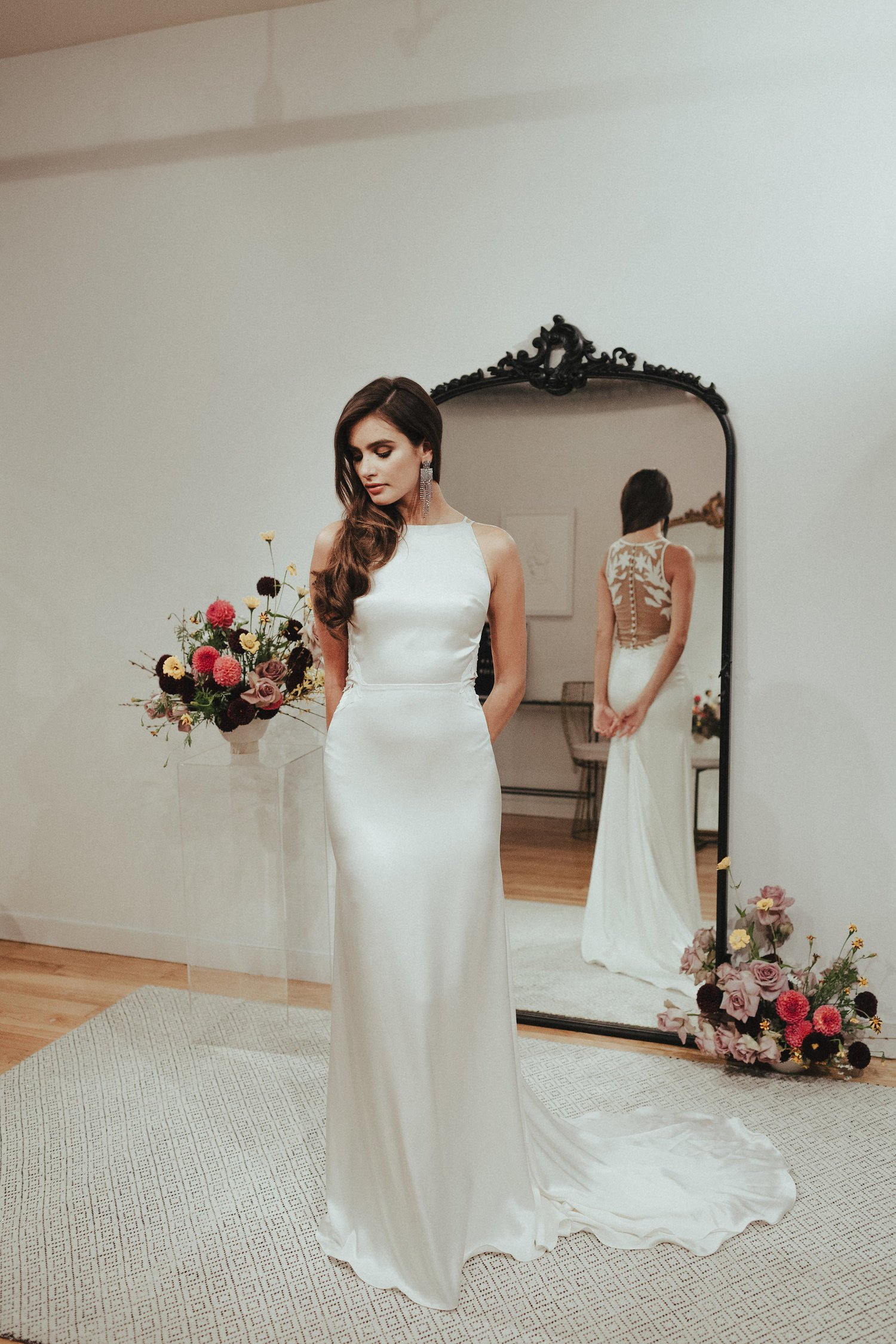 2f55d41f7 Vestidos de noiva: guia 2019 dos melhores modelos, marcas e estilistas