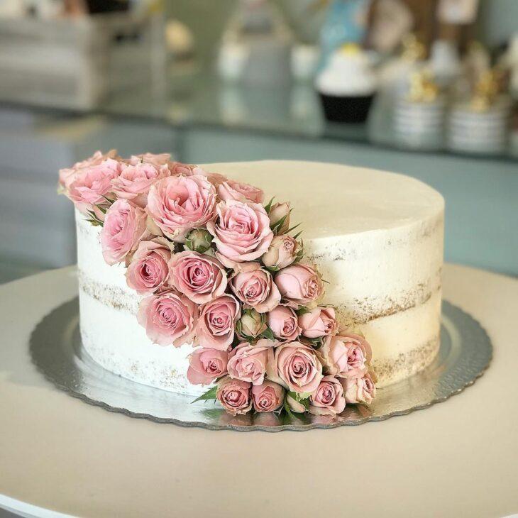 Cake Flower Kit