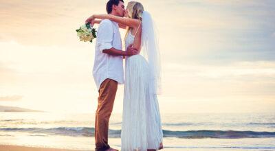 Casamento na praia: guia completo para um evento inesquecível