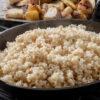 Como fazer arroz integral: veja o passo a passo para não errar mais