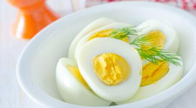 Dieta do ovo: uma alternativa para o emagrecimento rápido