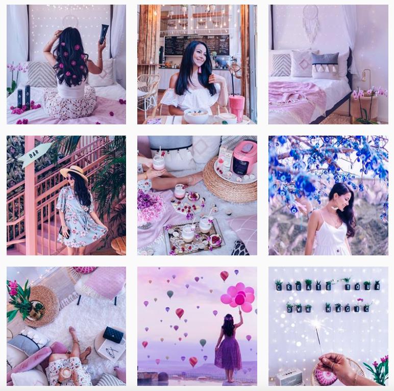 6 dicas para deixar seu feed do Instagram LINDO e organizado!