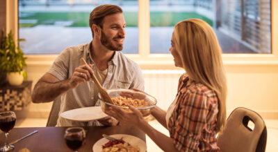 Dia dos Namorados: 60 receitas para curtir com o seu amor