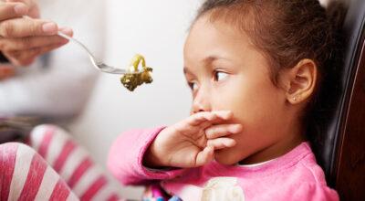 Seletividade alimentar infantil: dicas práticas para ajudar os pais neste desafio