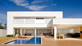 80 inspirações de área de lazer com piscina para encantar a todos