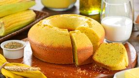32 receitas de bolo de festa junina deliciosas para você aproveitar