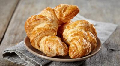 Bonjour! 12 receitas de croissant para começar bem o dia