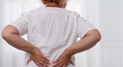 Dor nas costas: principais causas, tratamento e prevenção