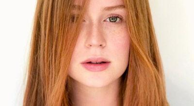 Famosas sem maquiagem: 50 fotos para te convencer a sair de cara limpa