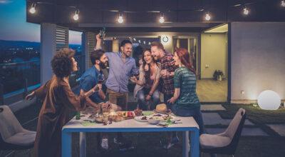 Festa em casa: dicas para promover um evento inesquecível