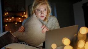 45 filmes de suspense na Netflix para você assistir encolhida no sofá
