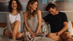 Ménage à trois: como fazer e aproveitar a experiência