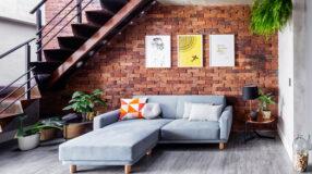 Modelos de sofá: 80 fotos inspiradoras que vão ganhar o seu coração