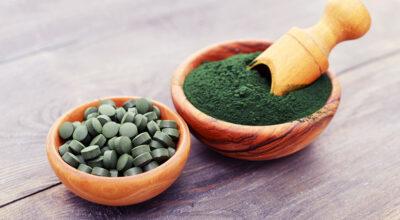Spirulina: conheça os benefícios deste superalimento