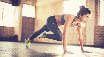 Treinamento funcional: abandone o sedentarismo com atividades dinâmicas