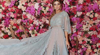 Vestido longo de renda: 80 modelos incríveis para usar em diversas ocasiões