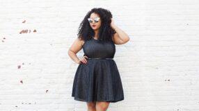 Vestido plus size: 50 inspirações para não cair na monotonia