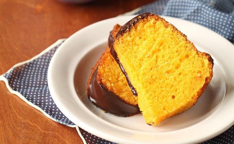 bolo de cenoura fofinho aprenda os segredos para uma receita caprichada
