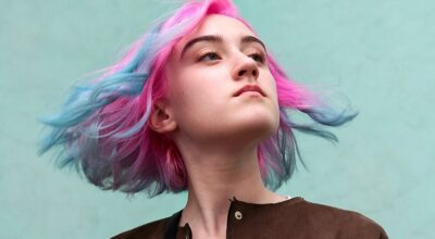 Cabelo colorido: perca o medo de adotar esse visual ousado e original