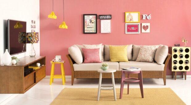 Móveis retrô: 40 modelos para você se inspirar e decorar a sua casa