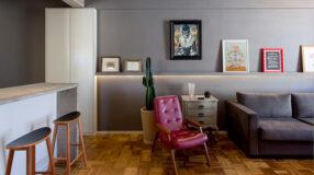 80 salas retrô que mostram toda a beleza e personalidade do estilo